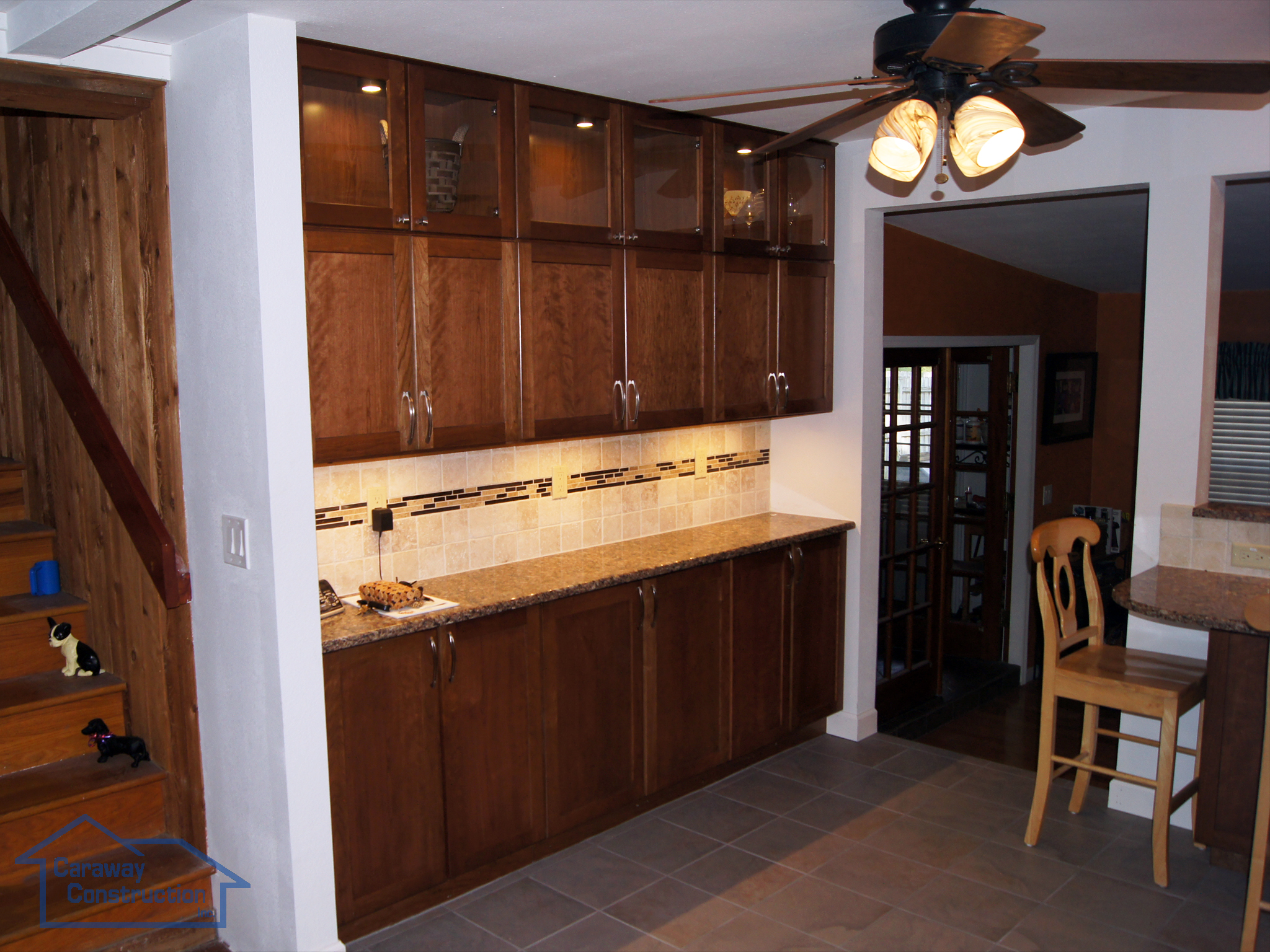 Keller Kitchen Remodel